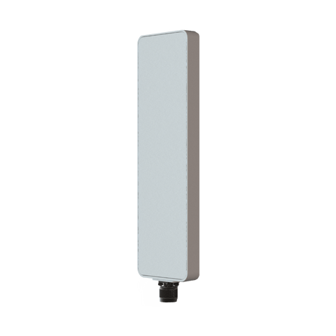 2.0 - 2.5 GHz, 70 Degree Fan Beam Panel Antenna - Vislink