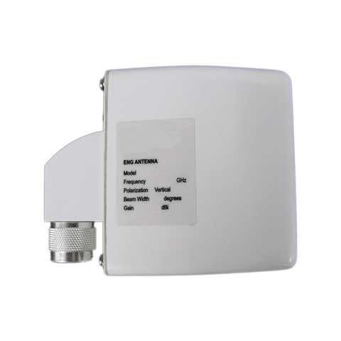 1.95 - 2.7 GHz - 180 Degree Receive Antenna - Vislink