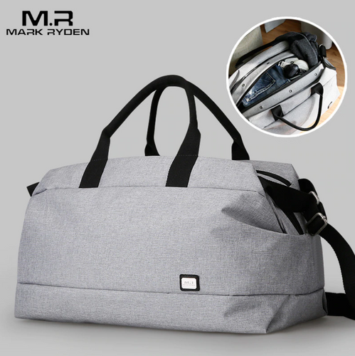 Large Capacity Casual Travel Bag