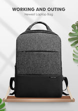 "Mark Ryden Anti-thief USB Backpack (15.6"" Laptop)"