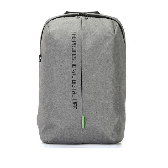 Kingsons High Quality Waterproof Business Laptop Backpack (15.6 Inch) - Gadget Backpack
