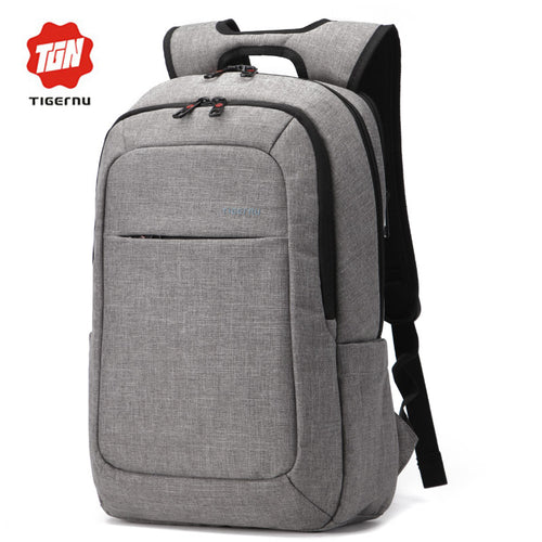 Tigernu Anti-thief Backpacks for 14-15 Inch Laptop - Gadget Backpack