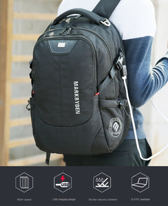 Backpack for 15 Inch 16 Inch Laptop - Gadget Backpack