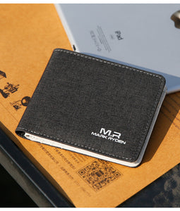 Mark Ryden Wallet Casual