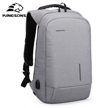 Kingsons Backpacks for 13 and 15inch laptops - Gadget Backpack