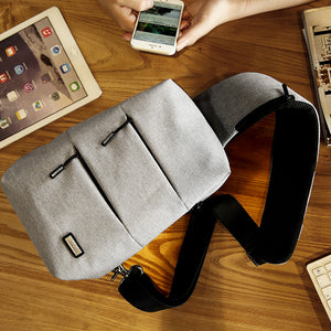Mark Ryden Casual Chest Bags - Gadget Backpack