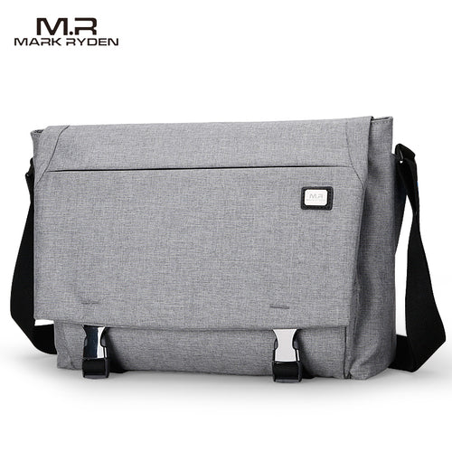 Laptop Shoulder Bag - Gadget Backpack