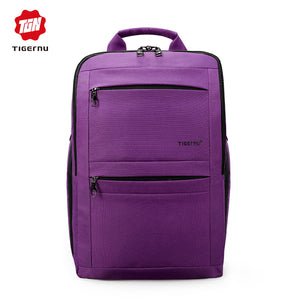 Tigernu Trendy Urban Backpack for 14-17inch Laptops (5 colors) - Gadget Backpack