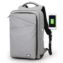Travel Backpack with High Capacity for 15.6inch Laptop - Gadget Backpack