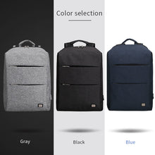 ModernistLook Smart Backpack For 15.6 inches Laptop (3 colors) - Smart Pro Series - Gadget Backpack