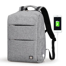 Modern Look Smart Backpack For 15.6 inches Laptop (3 colors) - Smart Pro Series - Gadget Backpack