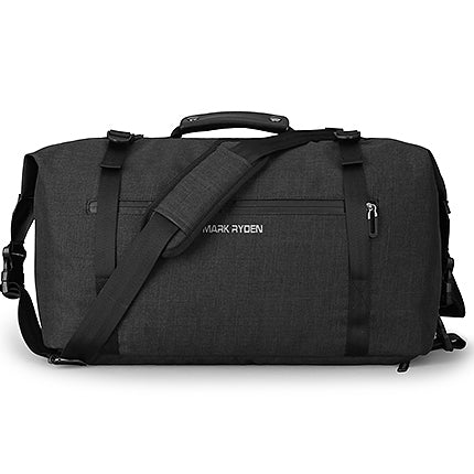 Water Resistant Travel Bag with High Capacity (2 Colors) - Gadget Backpack