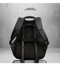Anti-thief Laptop Backpack, 180 open design (15 inch) - Gadget Backpack