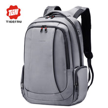 Tigernu High Capacity 15.6 inch Laptop Backpack (4 colors) - Gadget Backpack
