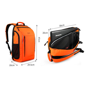 Multi-Function, Large Capacity Waterproof Backpack for 15.6 inch laptop(2 colors) - Gadget Backpack