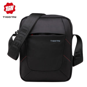 Tigernu Business Small Shoulder Bag - Gadget Backpack