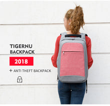 Tigernu Anti-theft Laptop Backpack for Women (15.6 inch) - Gadget Backpack