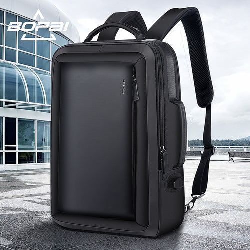 BOPAI Professional Business Backpack