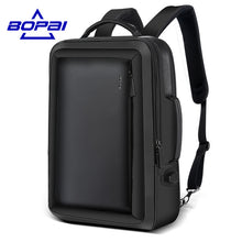 BOPAI Professional Business Backpack - Gadget Backpack