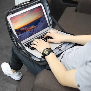 Tigernu Business Laptop Bag (13.1 inch)