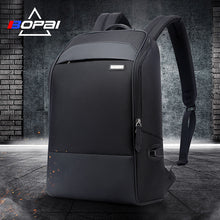 BOPAI Waterproof Business Backpack (15.6 inch) - Gadget Backpack
