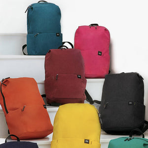 Original Xiaomi Mi Backpack 10L (8 Colors) - Gadget Backpack
