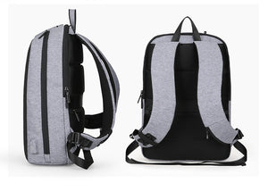 Mark Ryden Casual Slim Laptop Backpack (15.6inch) - Gadget Backpack