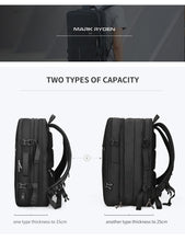 Mark Ryden Luggage Laptop Backpack (17 inch) - Gadget Backpack