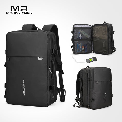 Mark Ryden Luggage Laptop Backpack (17 inch)