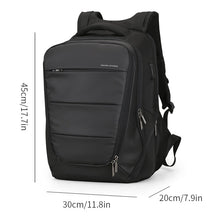 Mark Ryden Multi-layer Plus Laptop Backpack (15 Inch) - Gadget Backpack