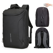 Mark Ryden Compact Laptop Backpack with compass (15.6 inch) - Gadget Backpack