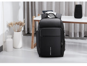 Mark Ryden Travel Laptop Backpack (15 inch and 17 inch) New - Ultra large capacity - Gadget Backpack