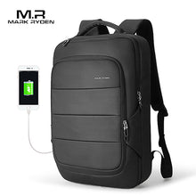 Mark Ryden Multi-layer Slim Laptop Backpack (15.6 inch) - Gadget Backpack