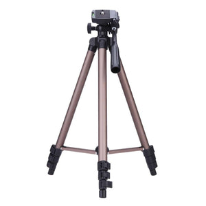 49-inch Aluminum Lightweight Tripod with Bag