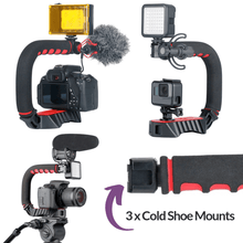 U Grip Video Rig / Filmmaking Stabilizer