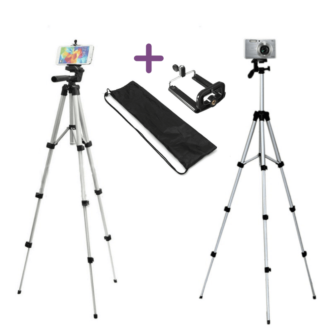 39-inch Aluminum Tripod with Bag