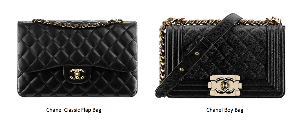 0884964ccb2464 The Chanel Boy Bag – Luxury From London