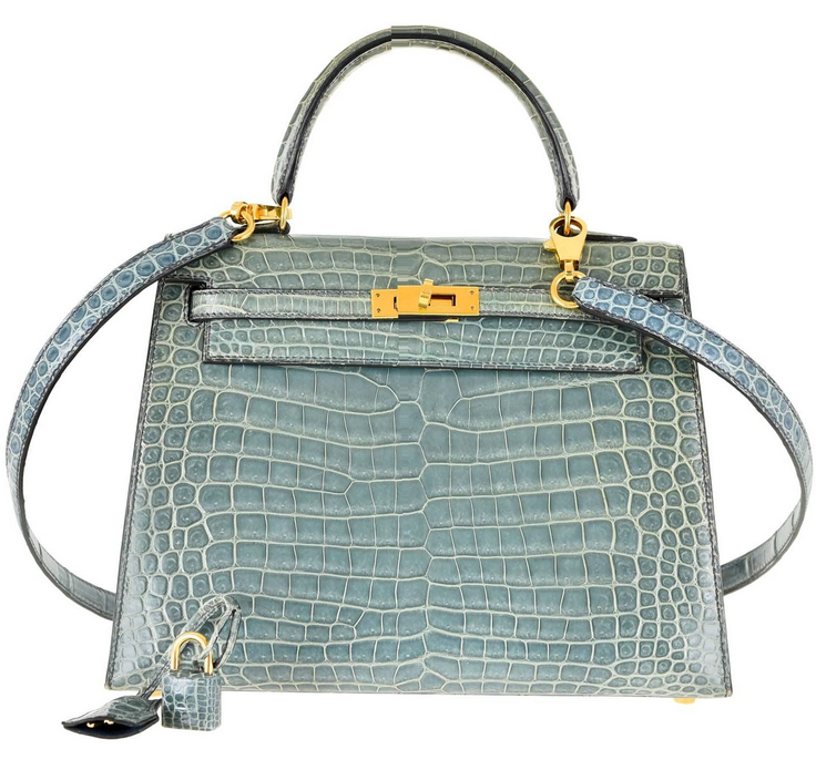 6279c35af8f2 Hermes the Kelly Bag Collection – Luxury From London