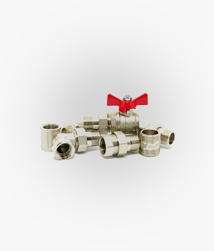 Clamps & Reducers