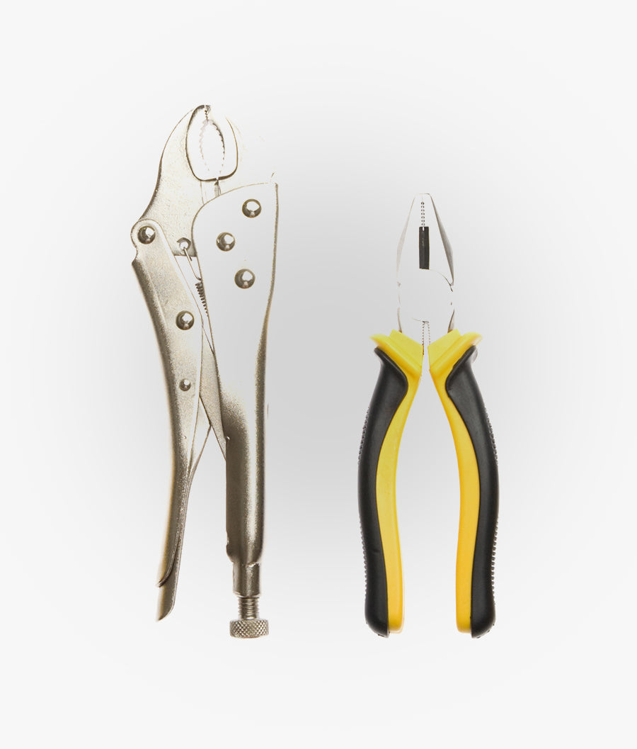 Cutting Pliers Set