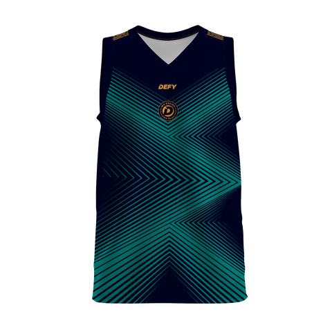 BASKETBALL JERSEY GALLERY