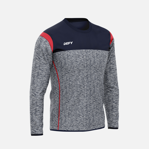 GAA CREW NECK JUMPER