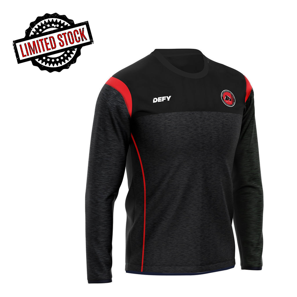 Bellurgan Utd Crew Neck Jumper