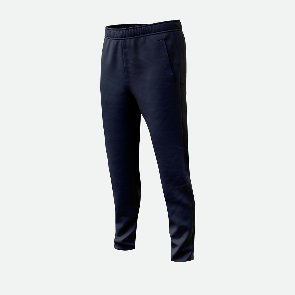 St Vincent's Brushed Track Pants