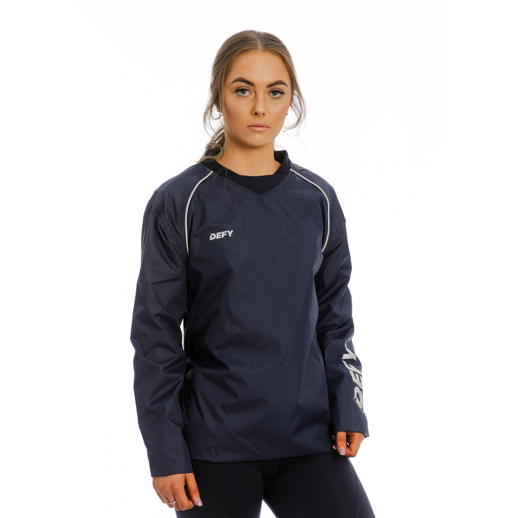 Ladies Windcheater