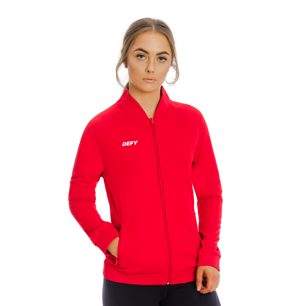 Ladies Glory Full Zip