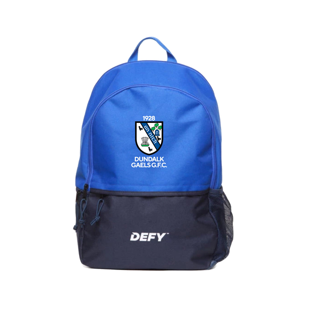 Dundalk Gaels Back Pack
