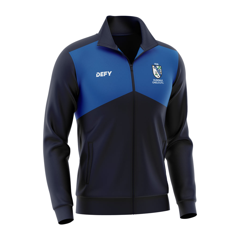 Dundalk Gaels Mens Rival Full Zip