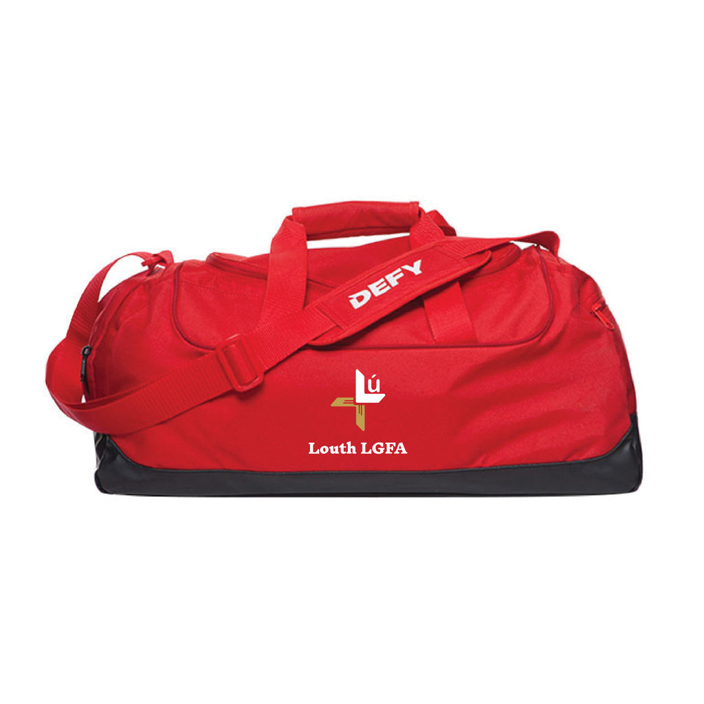 Louth LGFA Gear Bag