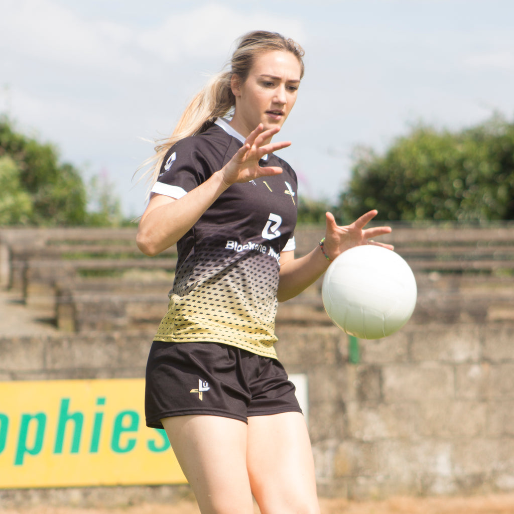 Louth LGFA Goalkeeper Jersey